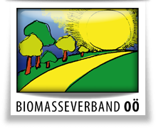 Logo Biomasseverband OÖ